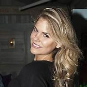 Model Roz Lipsett is home from the USA for Christmas. She attended her friend Stephen Kelly's birthday bash in Residence Members Club with pals, Dublin,  Ireland - 22.12.14. Pictures: Jerry McCarthy / VIPIRELAND.COM