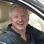Louis Walsh seen exiting Brown Thomas carpark driving a Maserati, Dublin, Ireland - 16.08.16. Pictures: Jerry McCarthy / VIPIRELAND.COM **IRISH RIGHTS ONLY**