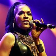 En Vogue perform at Vicar Street with support from Erica Cody, Dublin, Ireland - 06.04.17. Pictures: G. McDonnell / VIPIRELAND.COM **IRISH RIGHTS ONLY**