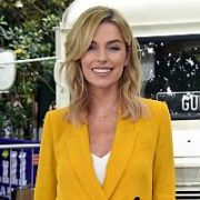 Pippa O'Connor presents Connacht Gold Best Dressed Lady at Taste of Dublin 2017, Dublin, Ireland - 16.06.17. Pictures: Cathal Burke / VIPIRELAND.COM **IRISH RIGHTS ONLY**