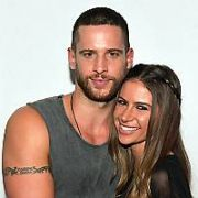 Australian hunk & Home and Away actor Dan Ewing meets fans at the Naas Court Hotel and enjoys a night out with actress girlfriend Kat Risteska, Dublin, Ireland - 16.06.17. Pictures: Jerry McCarthy / VIPIRELAND.COM **IRISH RIGHTS ONLY**