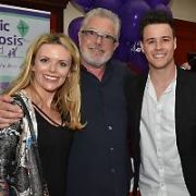 Opening of the summer season 2017 of Riverdance at the Gaiety Theatre in aid of Cystic Fibrosis Ireland, Dublin, Ireland - 22.06.17. Pictures: Cathal Burke / VIPIRELAND.COM **IRISH RIGHTS ONLY**
