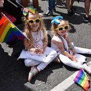 Dublin Gay Pride parade 2017, Dublin, Ireland - 24.06.17. Pictures: Cathal Burke / VIPIRELAND.COM **IRISH RIGHTS ONLY**