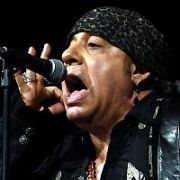 Steve Van Zandt performs at Vicar Street with his band Little Steven and The Disciples, Dublin, Ireland - 22.06.17. Pictures: G. McDonnell / VIPIRELAND.COM **IRISH RIGHTS ONLY**