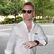 Ronan Keating was the surprise musical act at the Qatar Airways Gala Event at the InterContinental Dublin to celebrate the Qatar Airways inaugural flight into Dublin on 12 June, Dublin, Ireland - 05.07.17. Pictures: Cathal Burke / VIPIRELAND.COM **IRISH RIGHTS ONLY**
