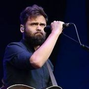 Passenger performs at The Iveagh Gardens with support from Stu Larsen and Beoga, Dublin, Ireland - 23.07.17. Pictures: G. McDonnell / VIPIRELAND.COM **IRISH RIGHTS ONLY**