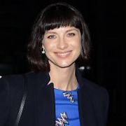 Caitriona Balfe & guests at The Late Late Show, RTE, Dublin, Ireland - 16.02.18. Pictures: G. McDonnell / VIPIRELAND.COM **IRISH RIGHTS ONLY**