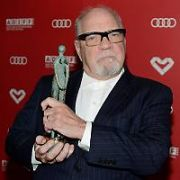 Hollywood screenwriter Paul Schrader attends ADIFF 2018 screening of First Reformed at Cineworld where he is presented with a Volta Award, Dublin, Ireland - 22.02.18. Pictures: G. McDonnell / VIPIRELAND.COM **IRISH RIGHTS ONLY**
