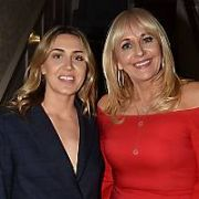 Miriam O'Callaghan & guests attend International Women's Day Luncheon 2018 at The Shelbourne Hotel, Dublin, Ireland - 08.03.18. Pictures: Cathal Burke / VIPIRELAND.COM **IRISH RIGHTS ONLY**
