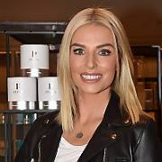 Pippa O'Connor pictured at the launch of her new candle range the 'Pippa Collection' at Brown Thomas, Dublin, Ireland - 09.03.18. Pictures: Cathal Burke / VIPIRELAND.COM **IRISH RIGHTS ONLY**
