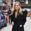 Laura Whitmore Spotted on Grafton Street