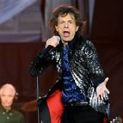 The Rolling Stones play Croke Park, Dublin, Ireland - 17.05.18. Pictures: G. McDonnell / Cathal Burke / VIPIRELAND.COM **IRISH RIGHTS ONLY**