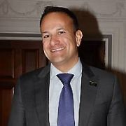 Taoiseach Leo Varadkar & other politicians arrive at The Shelbourne Hotel for the annual Fine Gael lunch, Dublin, Ireland - 18.05.18. Pictures: Cathal Burke / VIPIRELAND.COM **IRISH RIGHTS ONLY**