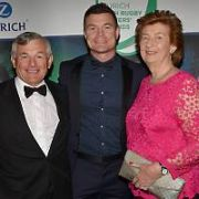 Zurich Irish Rugby Players Awards 2018 The Clayton Hotel, Dublin, Ireland - 16.05.18. Pictures: Cathal Burke / VIPIRELAND.COM **IRISH RIGHTS ONLY**