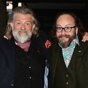 The Hairy Bikers & guests on The Late Late Show, RTE, Dublin, Ireland - 18.05.18. Pictures: G. McDonnell / VIPIRELAND.COM **IRISH RIGHTS ONLY**