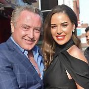 Cast and crew of Blackbird movie, directed by and starring Michael Flatley, party at Sheehans Bar, Dublin, Ireland - 19.06.18. Pictures: Cathal Burke / VIPIRELAND.COM **IRISH RIGHTS ONLY**