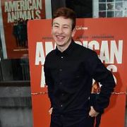 Barry Keoghan & Bart Layton (Director) attend American Animals Premiere at Town Hall Theatre at 2018 Galway Film Fleadh, Galway, Ireland - 12.07.18. Pictures: Cathal Burke / VIPIRELAND.COM **IRISH RIGHTS ONLY**