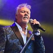 Paul Young plays Bulmers Live at Leopardstown Racecourse, Dublin, Ireland - 19.07.18. Pictures: G. McDonnell / VIPIRELAND.COM **IRISH RIGHTS ONLY**