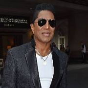 Jermaine Jackson leaving InterContinental Dublin ahead of The Jacksons playing The Beatyard Festival in Dun Laoghaire, Dublin, Ireland - 03.08.18. Pictures: Cathal Burke / VIPIRELAND.COM **IRISH RIGHTS ONLY**