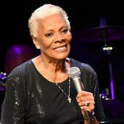 Dionne Warwick performs at Vicar Street, Dublin, Ireland - 10.09.18. Pictures: G. McDonnell / VIPIRELAND.COM **IRISH RIGHTS ONLY**