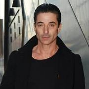 Jake Canuso arrives at Bord Gais Energy Theatre ahead of starring in Benidorm Live tonight. Guests Rory Cowan and Derek Mooney spotted arriving at the show, Dublin, Ireland - 02.10.18. Pictures: Cathal Burke / VIPIRELAND.COM **IRISH RIGHTS ONLY**