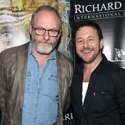 Liam Cunningham & guests attend the launch of the Richard Harris International Film Festival 2018 at Fade Street Social, directed my Zeb Moore. The Festival runs in Limerick 25th - 29th October, Dublin, Ireland - 02.10.18. Pictures: Jerry McCarthy / VIPIRELAND.COM **IRISH RIGHTS ONLY**