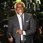 Billy Ocean performs at Vicar Street, Dublin, Ireland - 12.10.18. Pictures: G. McDonnell / VIPIRELAND.COM **IRISH RIGHTS ONLY**