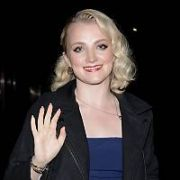 Dancing With The Stars USA finalist Evanna Lynch & Sonia O'Sullivan's athlete daughter Sophie O'Sullivan were among guests of a recording of this Friday's Late Late Show, RTE, Dublin, Ireland - 13.12.18. Pictures: G. McDonnell / VIPIRELAND.COM **IRISH RIGHTS ONLY**