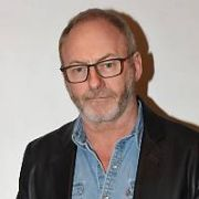 Game of Thrones actor Liam Cunningham launches his Dignity Photography Exhibition documenting his trip to South Sudan at The Solomon Gallery, Dublin, Ireland - 08.01.19. Pictures: Cathal Burke / VIPIRELAND.COM **IRISH RIGHTS ONLY**