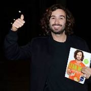 Joe Wicks & guests at The Late Late Show, RTE, Dublin, Ireland - 25.01.19. Pictures: G. McDonnell / VIPIRELAND.COM **IRISH RIGHTS ONLY**