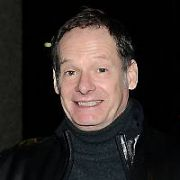 Child star of Oliver! Mark Lester at The Late Late Show to talk about his relationship with Michael Jackson, RTE, Dublin, Ireland - 15.02.19. Pictures: G. McDonnell / VIPIRELAND.COM **IRISH RIGHTS ONLY**