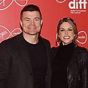Virgin Media Dublin International Film Festival 2019 Opening Night at Cineworld, Dublin, Ireland - 20.02.19. Pictures: G. McDonnell / VIPIRELAND.COM **IRISH RIGHTS ONLY**