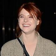 Jessie Buckley at The Late Late Show, RTE, Dublin, Ireland - 01.03.19. Pictures: G. McDonnell / VIPIRELAND.COM **IRISH RIGHTS ONLY**