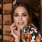 Supermodel Yasmin Le Bon launches 18 day beauty event at Brown Thomas called Beauty Icons, Dublin, Ireland - 14.03.19. Pictures: Cathal Burke / VIPIRELAND.COM **IRISH RIGHTS ONLY**