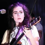 English singer Dorothy Clark aka Dodie performs at Vicar Street supported by Orla Gartland, Dublin, Ireland - 17.03.19. Pictures: G. McDonnell / VIPIRELAND.COM **IRISH RIGHTS ONLY**