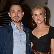 Guests attend Charity Screening of Five Feet Apart at The Savoy Cinema, Dublin, Ireland - 09.04.19. Pictures: Cathal Burke / VIPIRELAND.COM **IRISH RIGHTS ONLY**