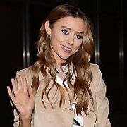 Una Healy & Guests at The Late Late Show, RTE, Dublin, Ireland - 12.04.19. Pictures: Cathal Burke / VIPIRELAND.COM **IRISH RIGHTS ONLY**