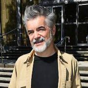 American author Peter Money at RTE Studios, Dublin, Ireland - 14.05.19. Pictures: VIPIRELAND.COM **IRISH RIGHTS ONLY**