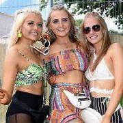 Forbidden Fruit Festival 2019 at Royal Hospital Kilmainham, Dublin, Ireland - 03.06.19. Pictures: VIPIRELAND.COM **IRISH RIGHTS ONLY**