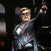 Elton John performs his Farewell Tour at 3Arena, Dublin, Ireland - 12.06.19. Pictures: VIPIRELAND.COM **IRISH RIGHTS ONLY**