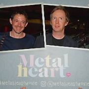 Irish premiere for the Hugh O'Conor directed movie Metal Heart at Movies at Dundrum, Dublin, Ireland - 25.06.19. Pictures: VIPIRELAND.COM **IRISH RIGHTS ONLY**