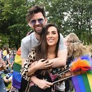 Dublin Pride 2019 at Merrion Square, Dublin, Ireland - 29.06.19. Pictures: VIPIRELAND.COM **IRISH RIGHTS ONLY**