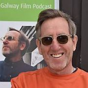 Actor Michael Smiley attends World Premiere of his directorial debut short movie La Petite Mort at Galway Film Fleadh 2019, Galway, Ireland - 11.07.19. Pictures: VIPIRELAND.COM **IRISH RIGHTS ONLY**