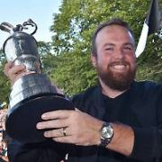 British Open golf champion Shane Lowry was welcomed home to his native Clara by thousands of well-wishers, Co Offaly, Ireland - 23.07.19. Pictures: VIPIRELAND.COM **IRISH RIGHTS ONLY**