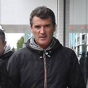 Roy Keane and Gary Neville spotted attending an Off The Ball event at Bord Gais Energy Theatre. The Switzerland national football also spotted in the same area, they play the Rep. of Ireland tomorrow, Dublin, Ireland - 04.09.19. Pictures: VIPIRELAND.COM **IRISH RIGHTS ONLY**