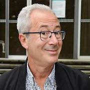 Ben Elton is a guest on The Ray Darcy Radio Show, RTE, Dublin, Ireland - 10.09.19. Pictures: VIPIRELAND.COM **IRISH RIGHTS ONLY**