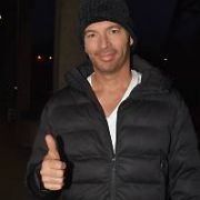 Harry Connick Jr arrives at The Late Late Show. Actress Victoria Smurfit & daughter Evie Baxter seen leaving The Ray Darcy Radio Show, RTE, Dublin, Ireland - 15.11.19. Pictures: VIPIRELAND.COM