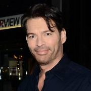 Harry Connick Jr at The Late Late Show, RTE, Dublin, Ireland - 15.11.19. Pictures: VIPIRELAND.COM **IRISH RIGHTS ONLY**