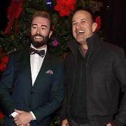 Opening night Cheerios Panto Cinderella 2019 at the Royal Hospital Kilmainham, Dublin, Ireland - 10.12.19. Pictures: VIPIRELAND.COM **IRISH RIGHTS ONLY**
