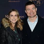 Riverdance 25th Anniversary Show at 3Arena, Dublin, Ireland - 09.02.20. Pictures: VIPIRELAND.COM **IRISH RIGHTS ONLY**